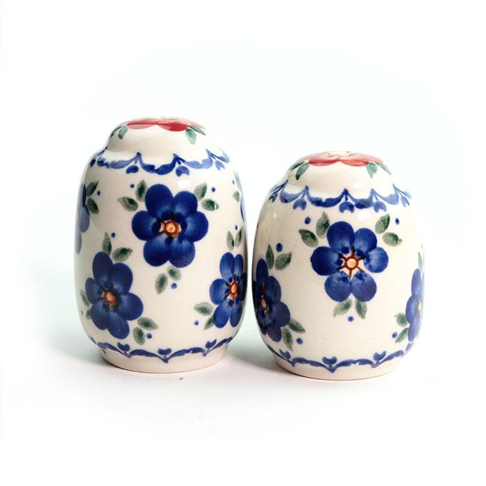 塩・胡椒入れ(V387-388-U072)