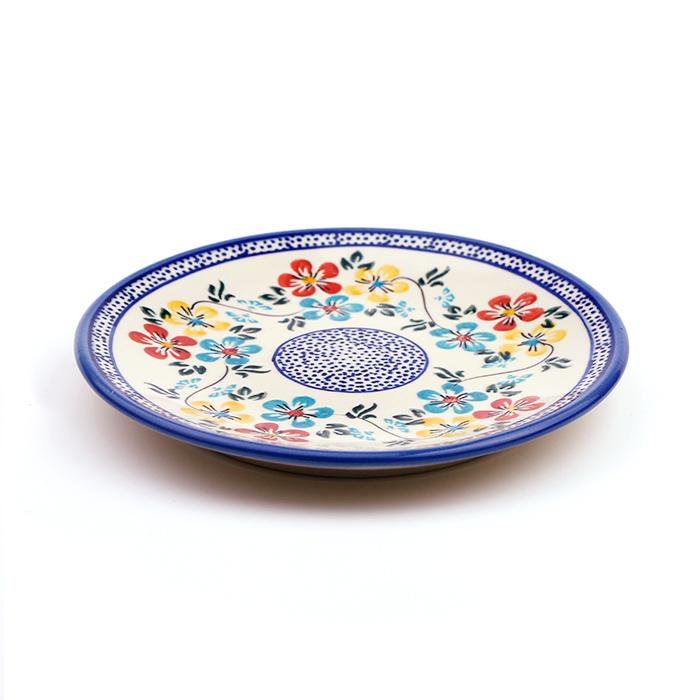 平皿φ17cm(W200-165)