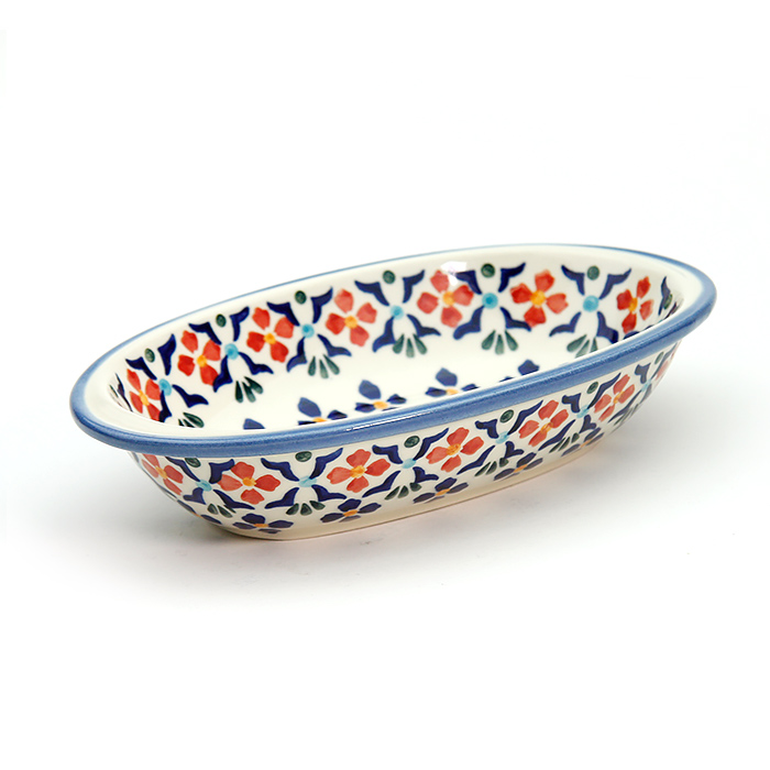 オーブン皿・オーバルS(W218-70)