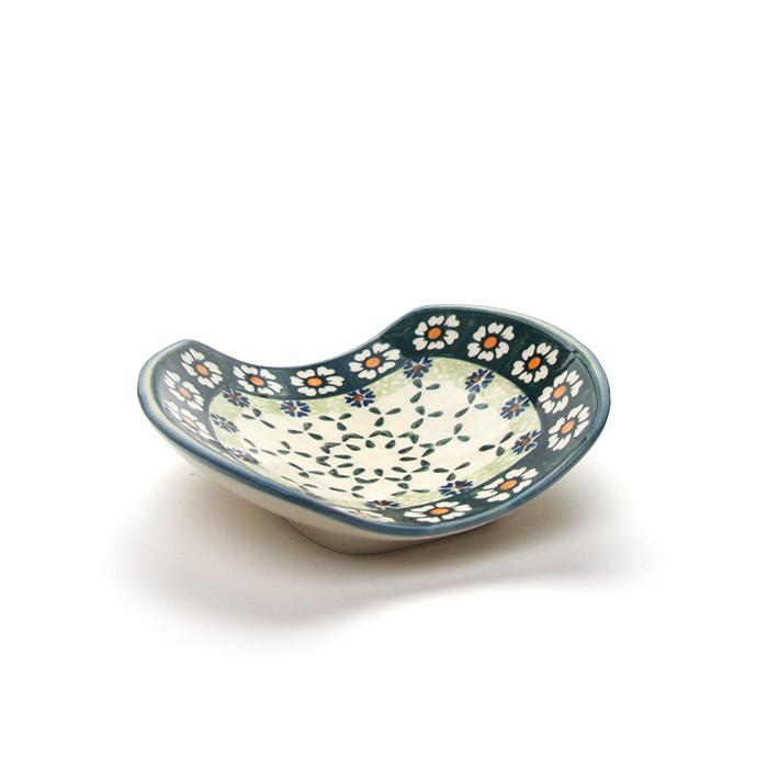 ポーランド陶器 ペントレイ