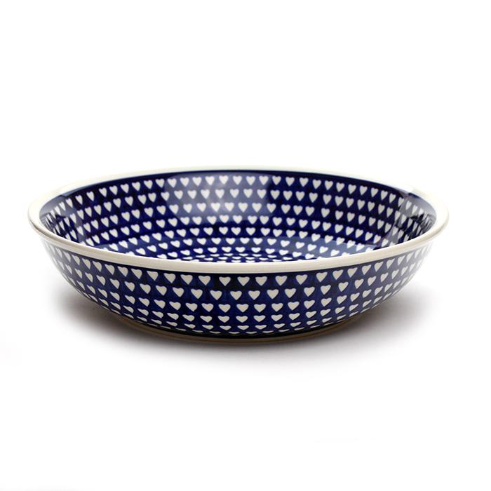 ポーランド陶器 大鉢
