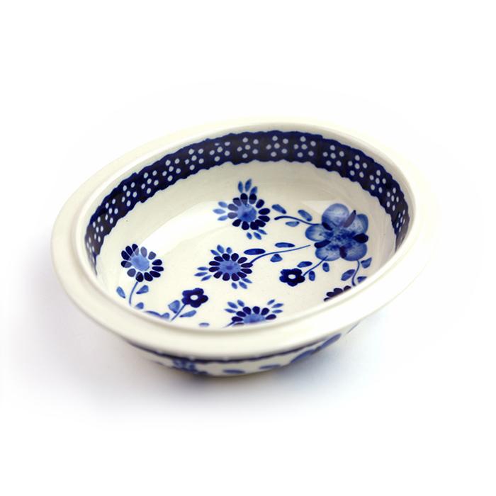 オーブン皿・リム付き・ミニ(Z279-273)