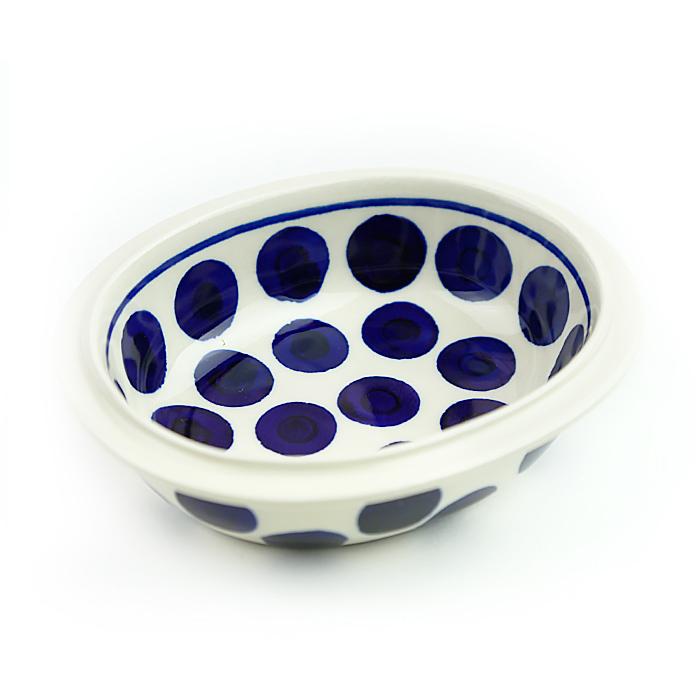 オーブン皿・リム付き・ミニ(Z279-61)