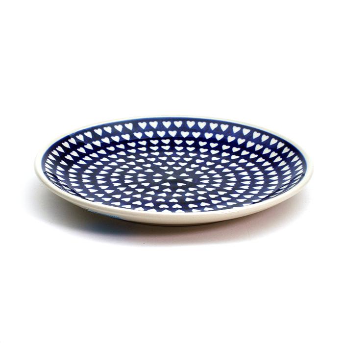 平皿φ19.5cm(Z814-1044)