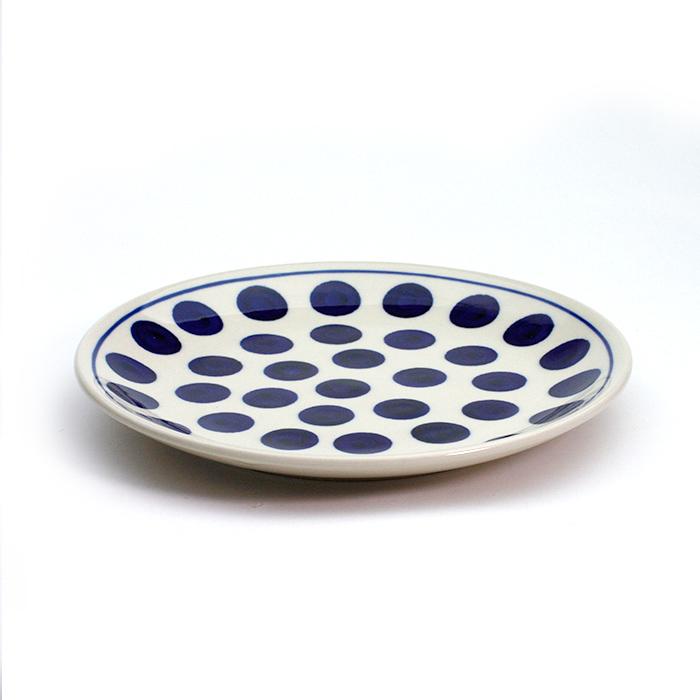 平皿φ19.5cm(Z814-61)