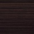 メラミン化粧板 木目(艶有り仕上げ・ヨコ木目) AN-2665KM 4x8 エボニー ヨコ柾目