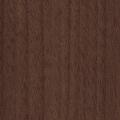 撥油メラミン化粧板 メラクリン 木目(ダークトーン) IJ-2063KW 4x8 ウォールナット 柾目
