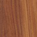 撥油メラミン化粧板 メラクリン 木目(ミディアムトーン) IJ-571KW 4x8 パリサンダー 柾目