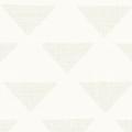 メラミン化粧板 バリエーション(京かたがみ) LJ-10106K 4x8 鱗(白ねず)