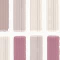 メラミン化粧板 バリエーション LJ-10164K 4x8 スリムタイル(ピンク)