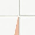 メラミン化粧板 ラビアン バリエーション LJ-10212K 4x8 トライメトリック<ピンク>