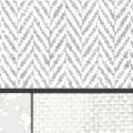 メラミン化粧板 ラビアン バリエーション LJ-10217K 4x8 マルチフィール<ホワイト>
