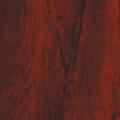 鏡面ポリエステル化粧MDF アイカハイグロスポリ(木目) MA-153M 3x6 カリン 板目