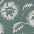 メラミン化粧板 バリエーション(京かたがみ) TJ-10092K 4x8 桜楓(深緑)