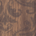 メラミン化粧板 木目(ミディアムトーン) TJY10064K 3x6 オーク 板目