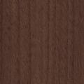 メラミン化粧板 抗ウィルスメラミン化粧板/ウイルテクト 木目(ダークトーン) YJ-2063K 4x8 ウォールナット 柾目