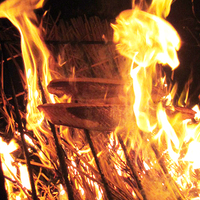 かつおのたたき【送料無料】高知県自慢藁焼き(ワラ焼き)トロ鰹のたたきセット2節 高知かつお