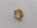 真鍮製指カン リングオープナー