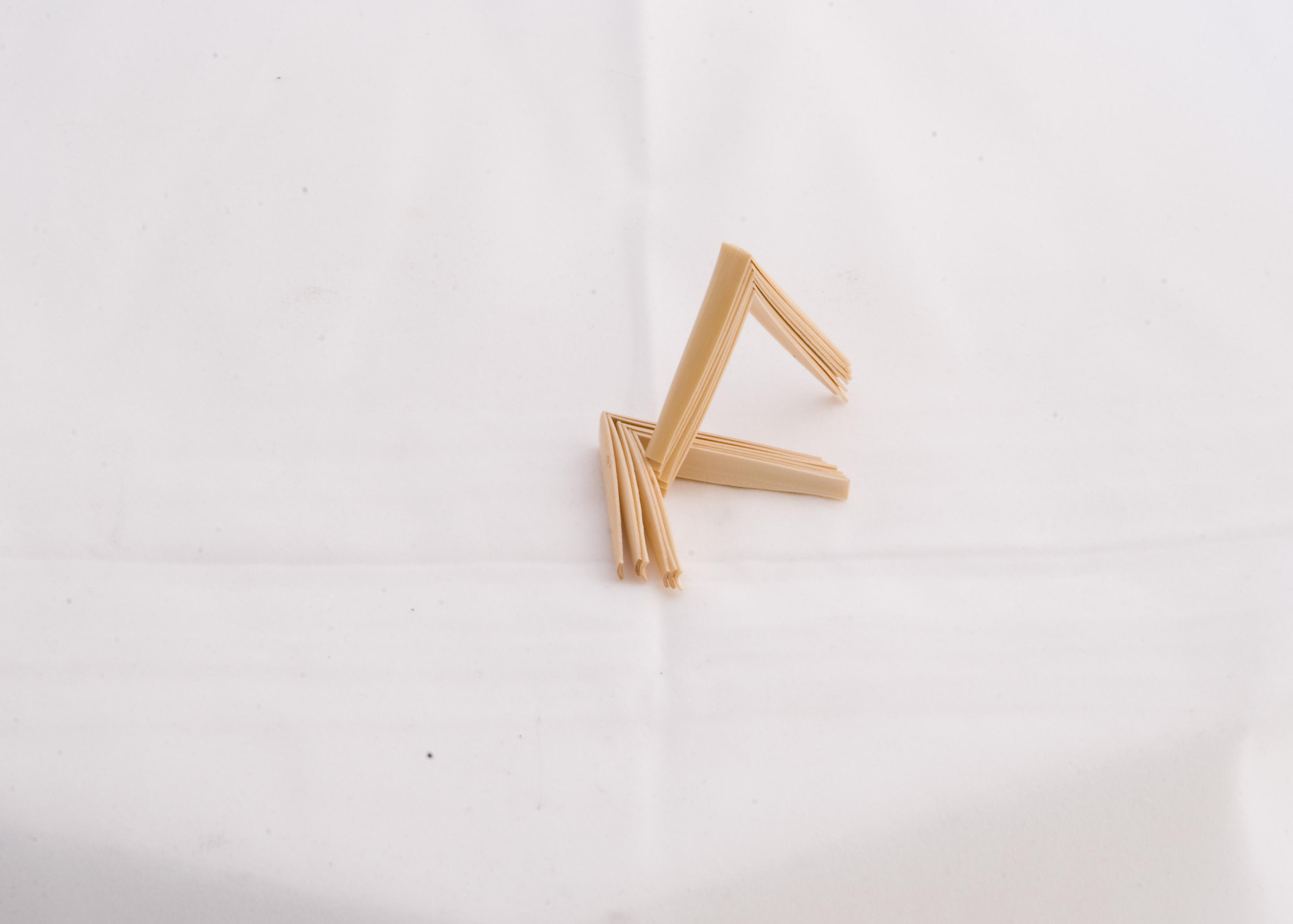 オーボエ舟形ケーン(アメリカン/COL)