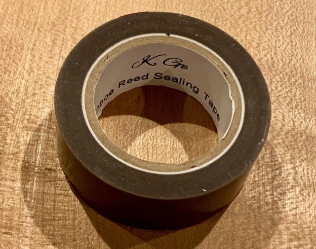 K.GE リードシーリングテープ