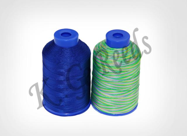 リード巻糸