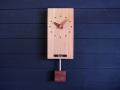 小さな振子時計