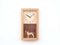 犬の時計(ビーグル)