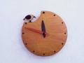 木つ月の時計