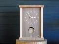 クラシカルチャイム 柱時計