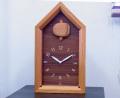 マンボウの時計