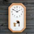 エナガの電波時計