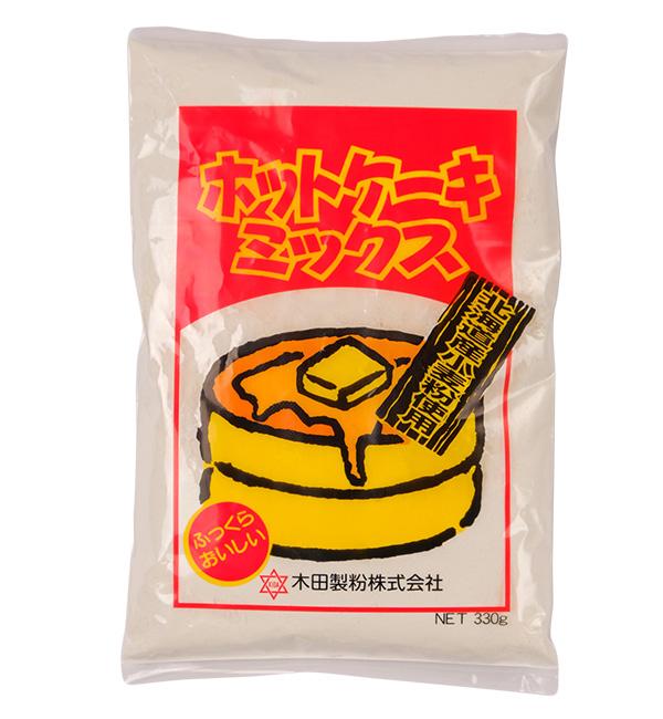 ホットケーキミックス 【330g×45個】:1800290