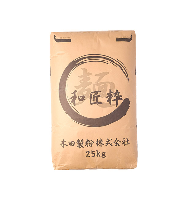 麺和匠粋【25kg】:1406210