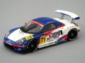 ,エブロ 1/43 シグマテック MR-S 2001 JGTC GT300 #71 城内政樹/田嶋栄一
