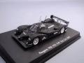 【☆ Sale ☆】 スパーク 1/87 プジョー 908 テストカー 2007 ブラック