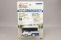 ,トミー 路線バス プルバックコレクション 三菱FUSO エアロクィーン/エアロバス JRバス関東