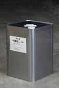 キドヤ醤油 (業務用) 1斗缶