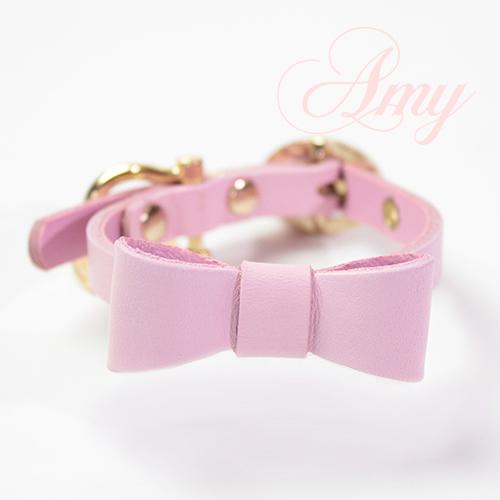 犬 首輪 リード Amy