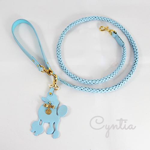 Cyntia 2nd リード ライトブルー