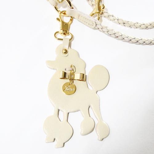 シンシア 細幅 小型犬用 リード
