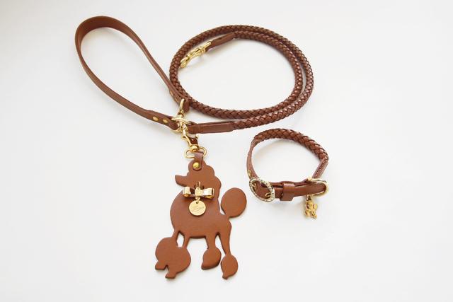 犬 リード 首輪 かわいい