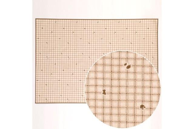 サークルマット 130×190 03柄(XLpサイズ適合)