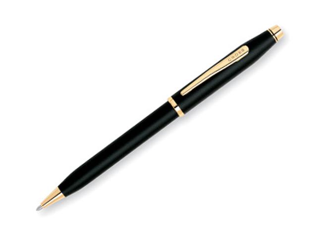 CROSS クロス ボールペン センチュリーII クラシックブラック ボールペン 2502WG