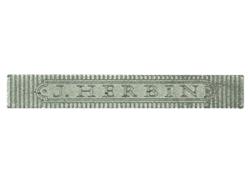 J.HERBIN エルバン シーリングワックス シルバー HB33105