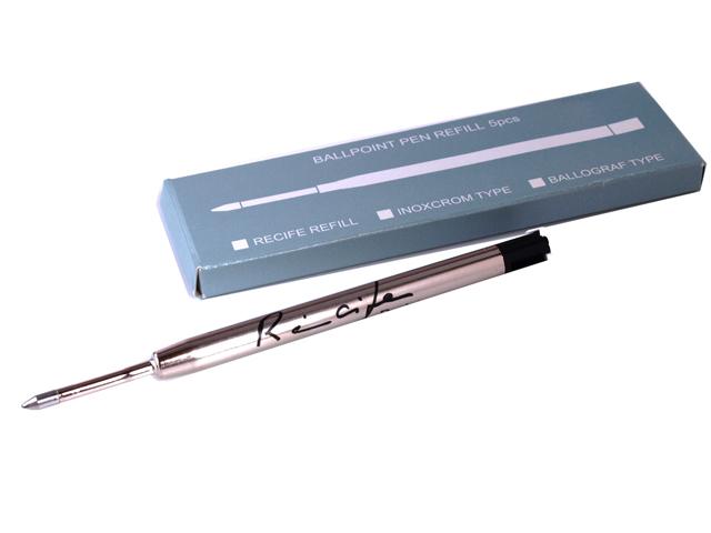 レシーフ 油性ボールペン芯