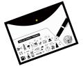 パピアプラッツ eric フラットケース(B5サイズ)