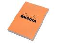 メモの定番 RHODIA ロディア ブロックロディア No.12 (品番:cf12200)