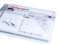 rotring ロットリング 製図板 ラピッドボード  A3 523 403
