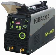 イクラ ポータブルバッテリー溶接機 ISK-Li160A