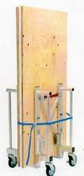 ピカ 折りたたみ式台車 CAD-5510